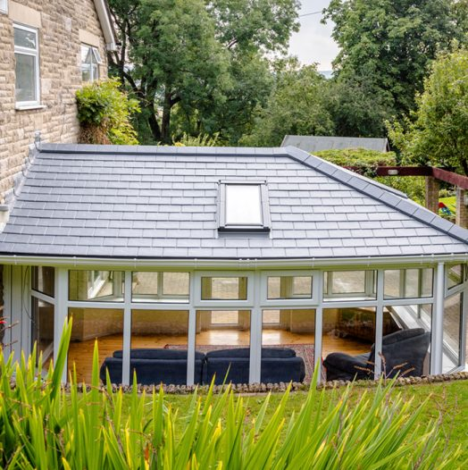 Equinox Conservatories